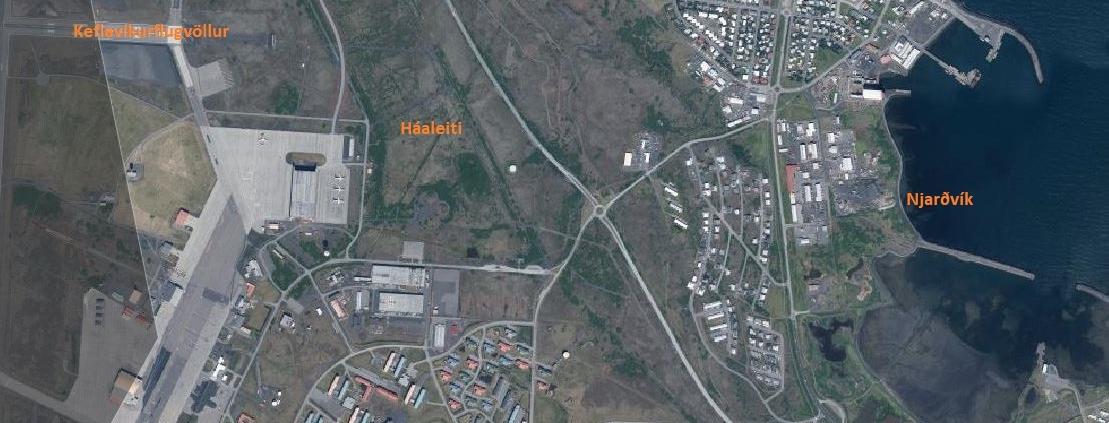 Háaleiti