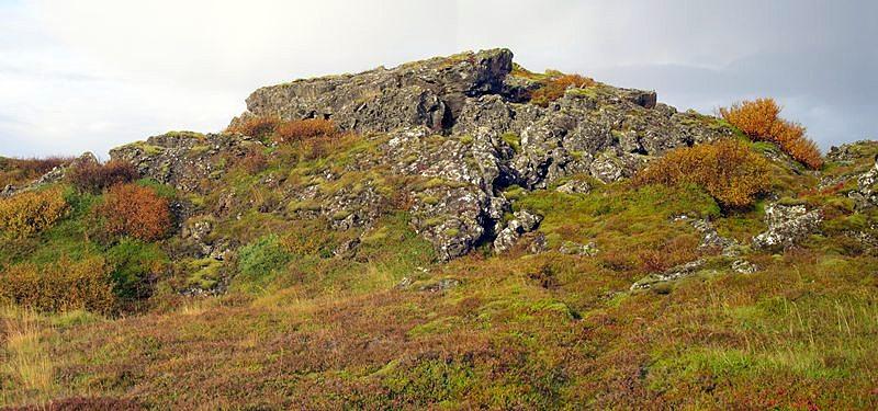 Alfaraleiðin