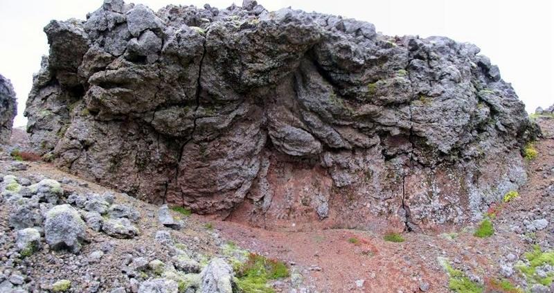 Þorbjarnastaðarauðamelur