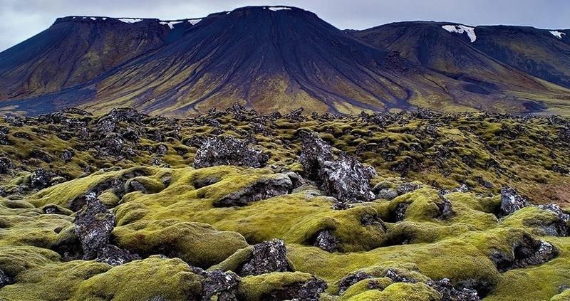 Lönguhlíðahorn