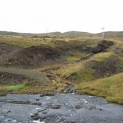 Þormóðsdalur