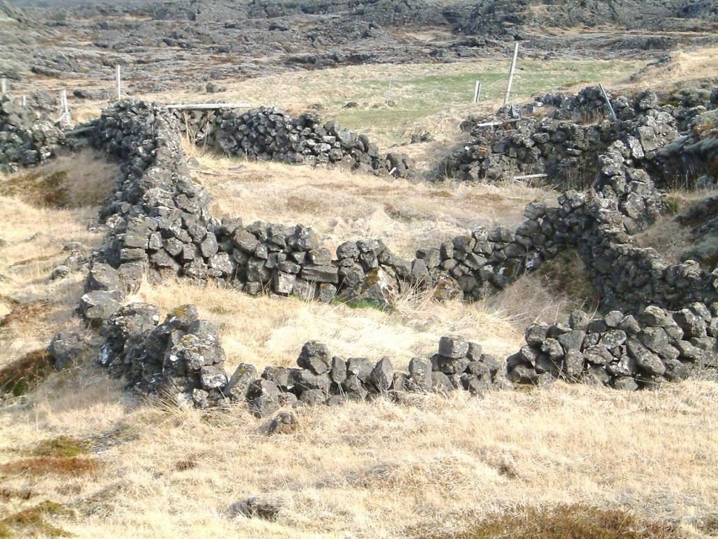 Þorbjarnastaðarétt