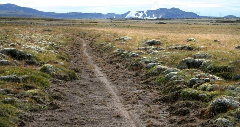 Austurleið