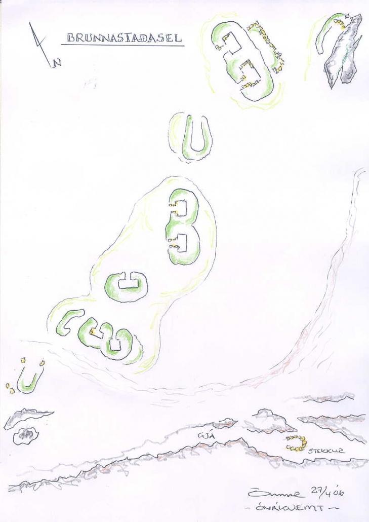 Brunnastaðasel