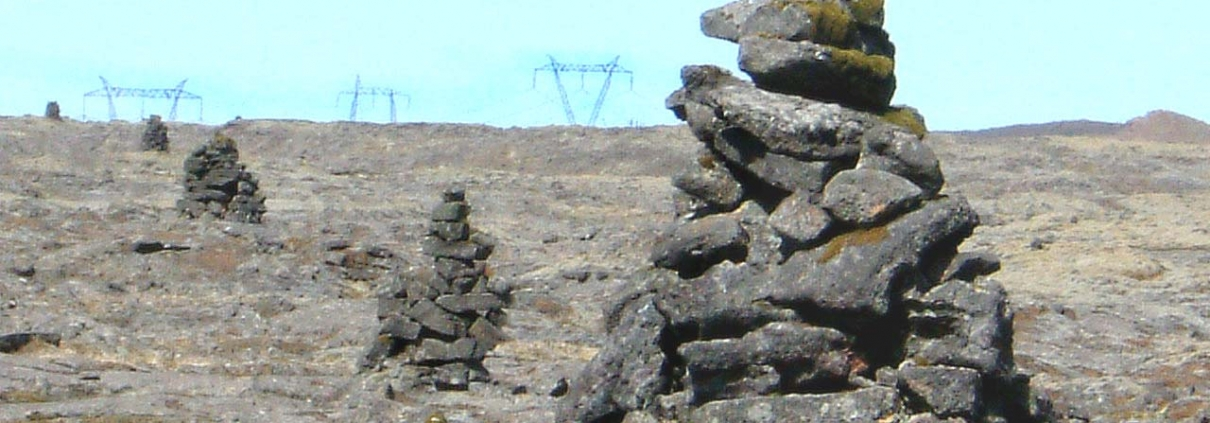 Vörður