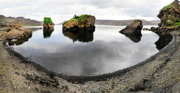 Kleifarvatn