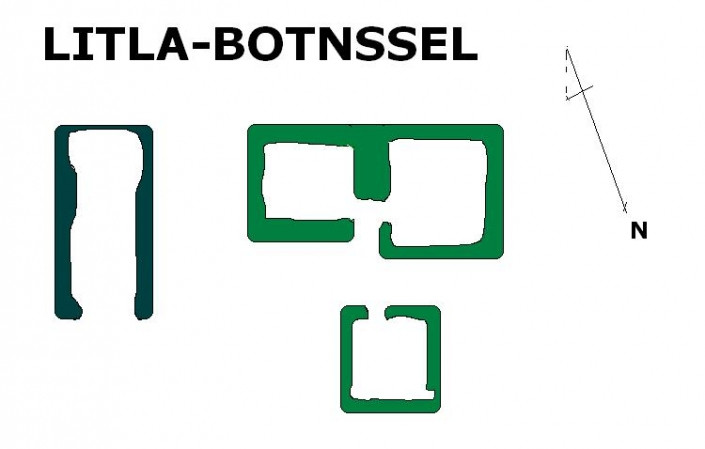 Litla-Botnssel