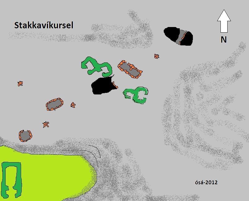 Stakkavíkursel