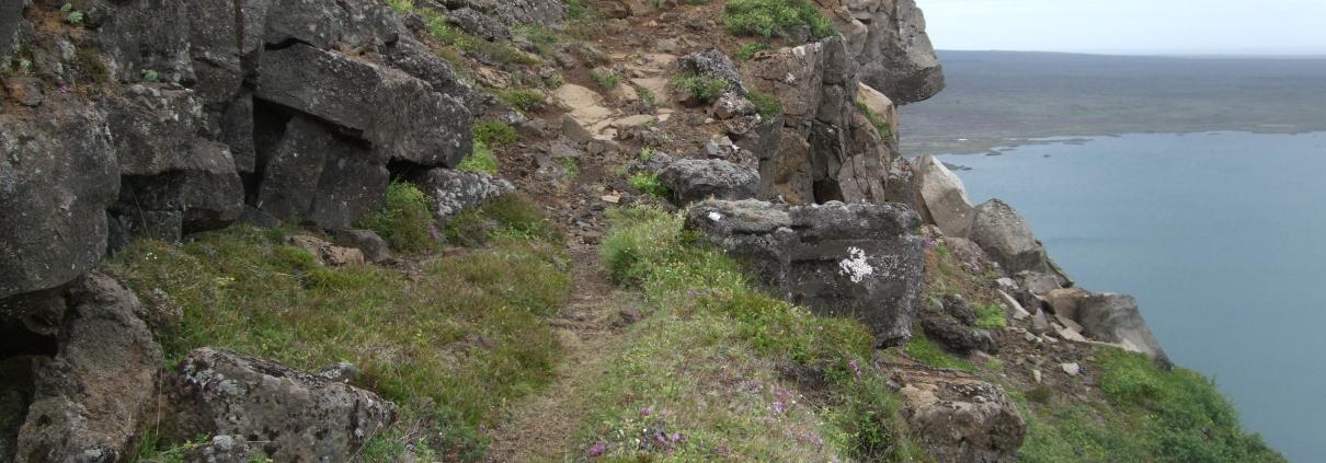 Stakkavíkurstígur