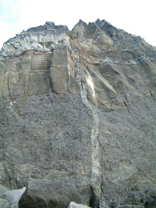 Berggangur