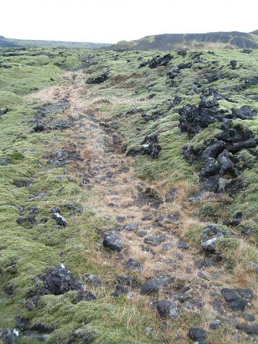 Þórustaðastígur