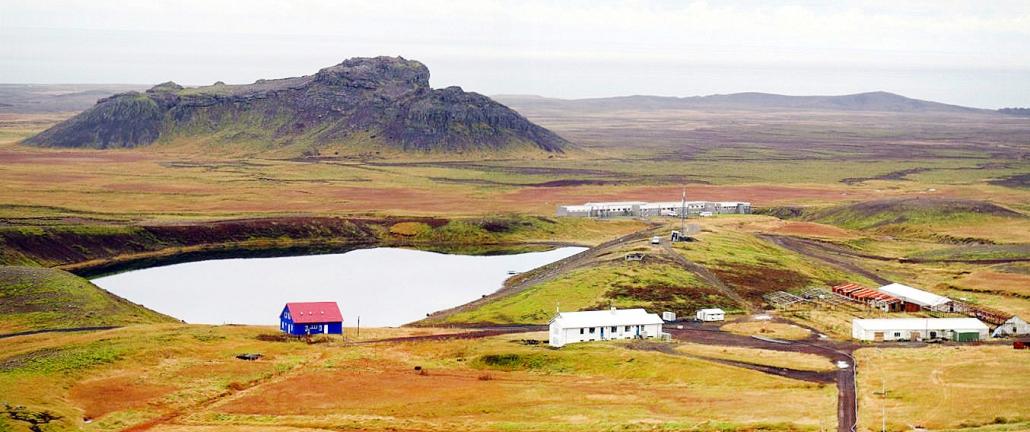 Krýsuvíkurbúið