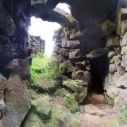 Þorsteinshellir