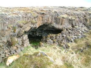 Vatnagarðahellir