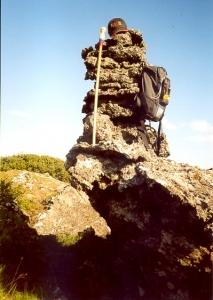Laufhöfðavarða