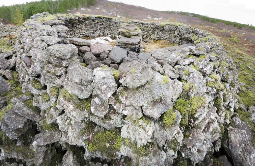 Þorbjarnastaðaborg