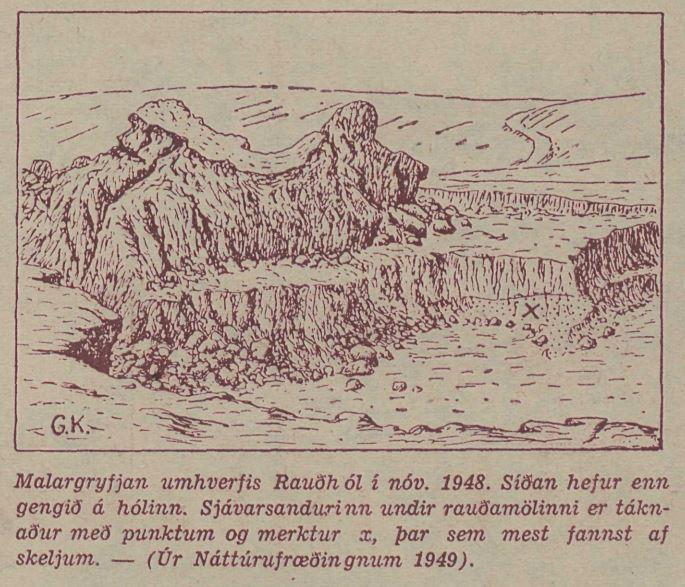 Rauðhóll