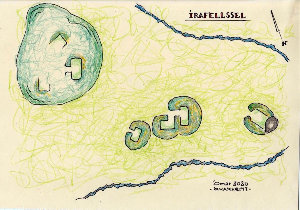 Írafellssel II