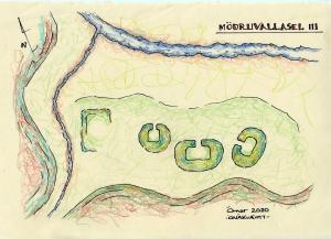 Möðruvallasel III