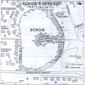 Borgir
