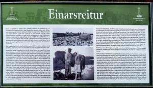 Einarsreitur