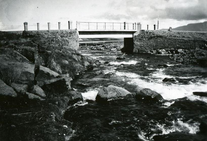 Elliðaárbrú