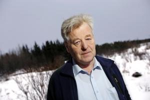 Haukur Jóhannesson