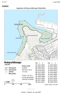 Hvaleyrarlón og Hvaleyrarhöfði