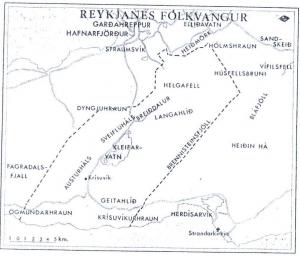 Reykjanesfólkvangur