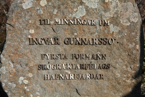 Ingvar Gunnarsson
