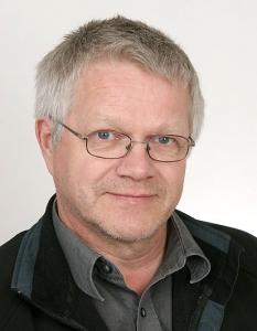Sigmundur Einarsson