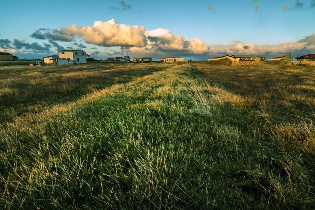 Skagagarður