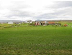 Þorkelsgerði