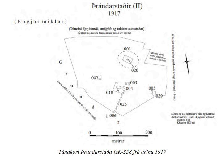 Þrándarstaðir