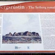 Setberg