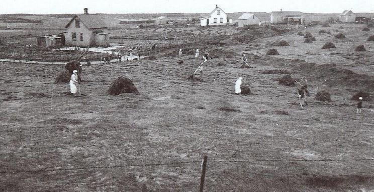Járngerðarstaðir
