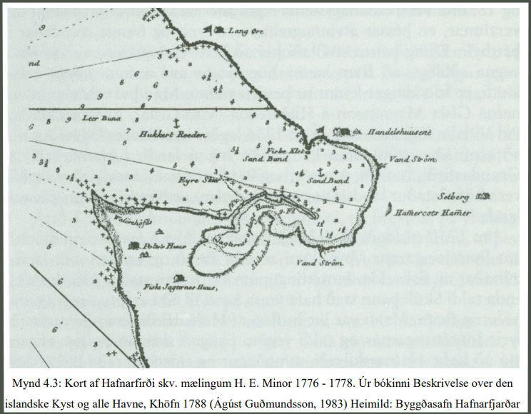 Hafnarfjarðarhöfn