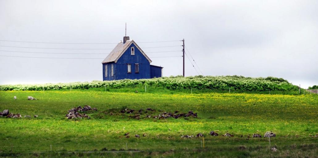 Garðahverfi