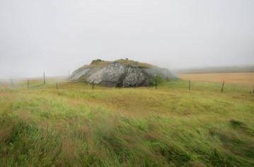 Hellisþúfa