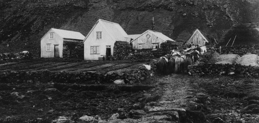 Hlíðarendi