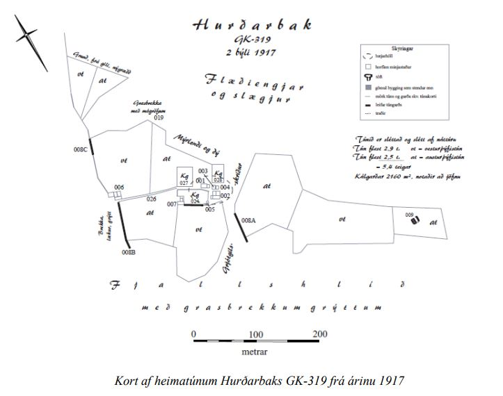 Hurðarbak