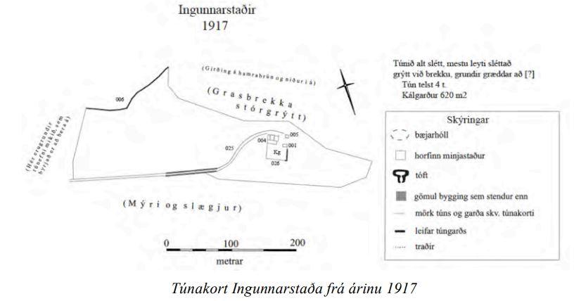 Ingunnarstaðir
