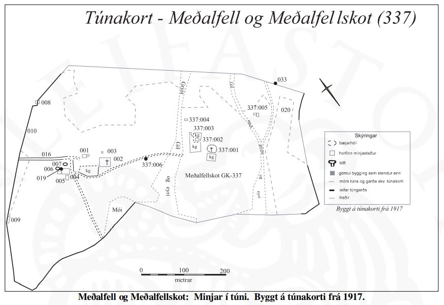 Meðalfell