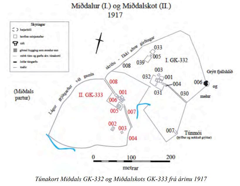 Miðdalur