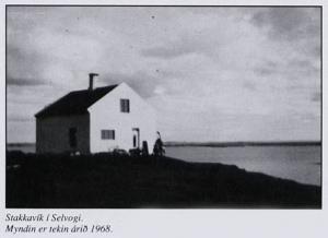 Stakkavík