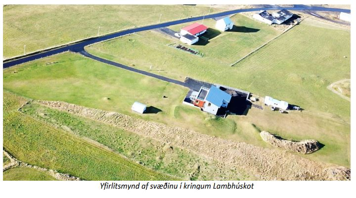 Þórkötllustaðir