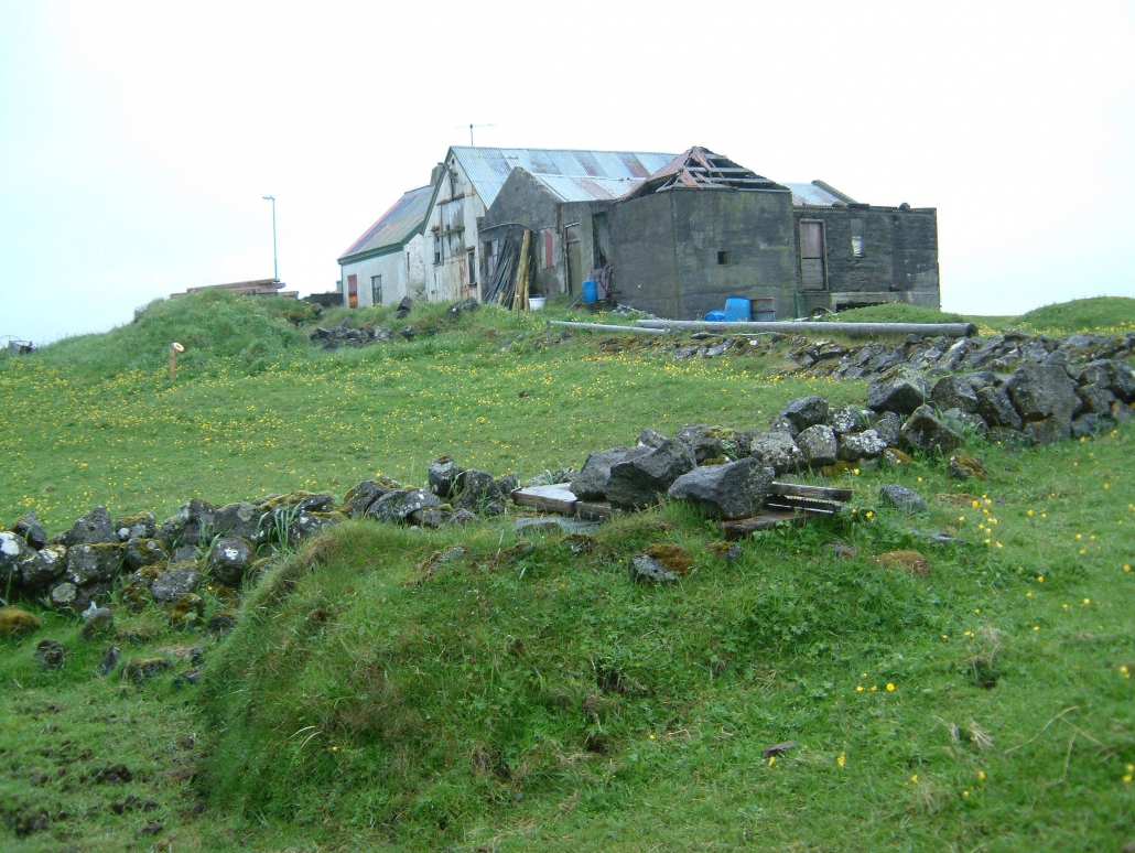 Ásláksstaðir