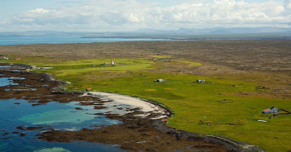 Þórustaðir