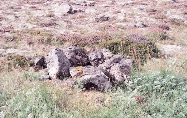 Gamli-Kirkjuvogur