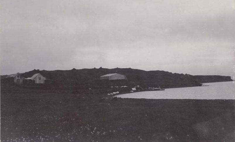 Hagavík